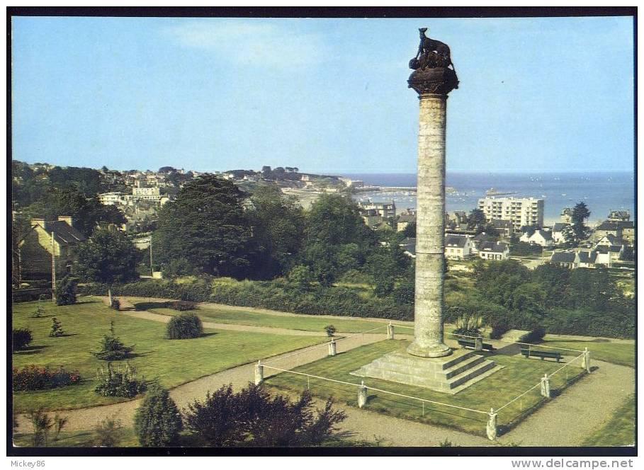 St  CAST---datée 1980--La Colonne, Cm N° 37 éd Artaud - Saint-Cast-le-Guildo
