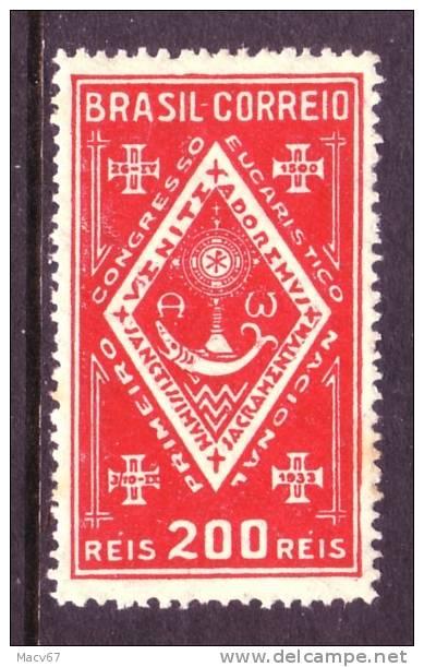 Brazil 378  **  RELIGION - Brazilië