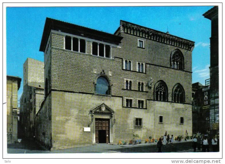 TARQUINIA  Palazzo Vitelleschi - Altre Città