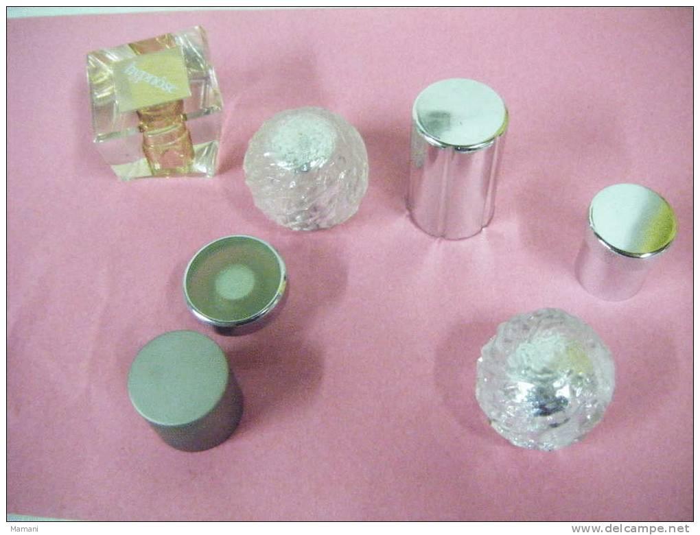 Lot De  Bouchons De Parfum  Ou Eau De Toilette-- - Parfums & Beauté