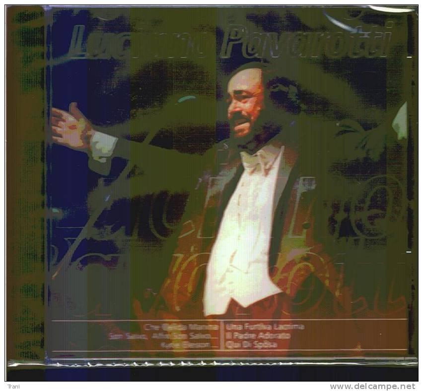 LUCIANO PAVAROTTI - Hit-Compilations