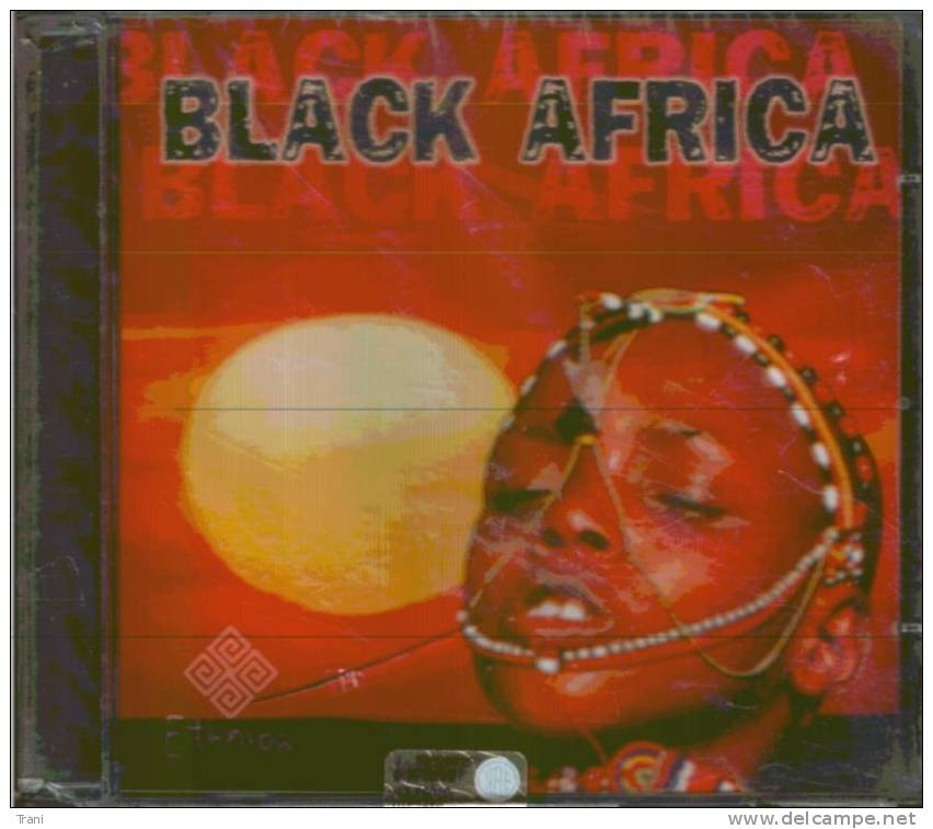 BLACK AFRICA - POTTER PERCUSSION - Instrumental