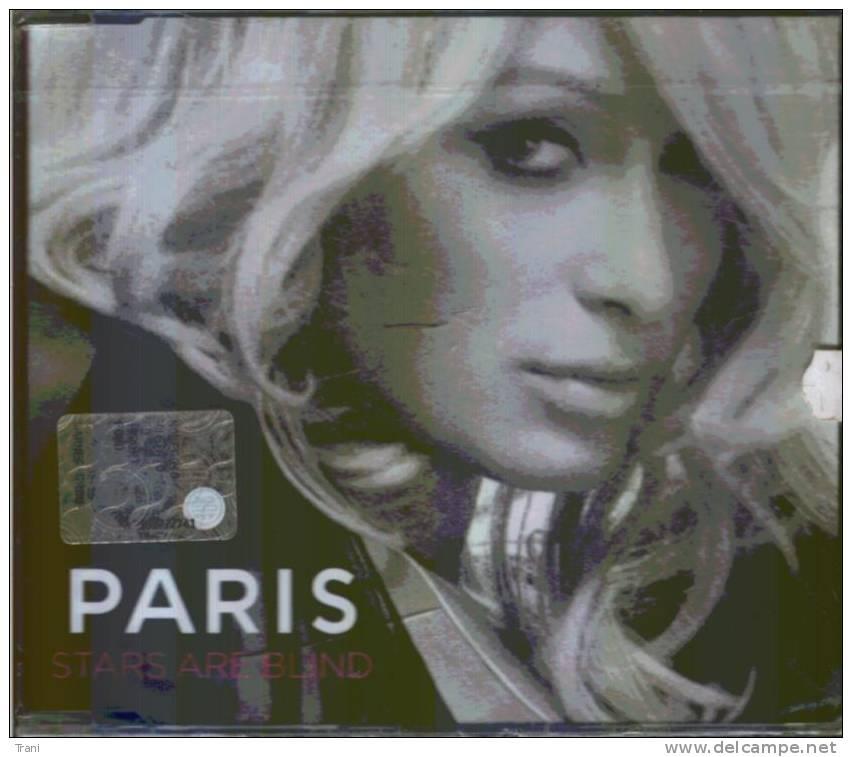 PARIS-STARS ARE BLIND - Disco, Pop
