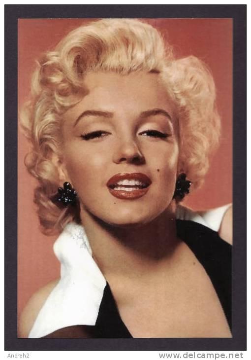 "PHOTOS - MARILYN MONROE  SEXY COLOR  GLOSSY PHOTO 4"" X 6""  (10 X 15 Cm) MOVIE STAR CELEBRITY - Erotic & Fine Nudes (...-1960)"
