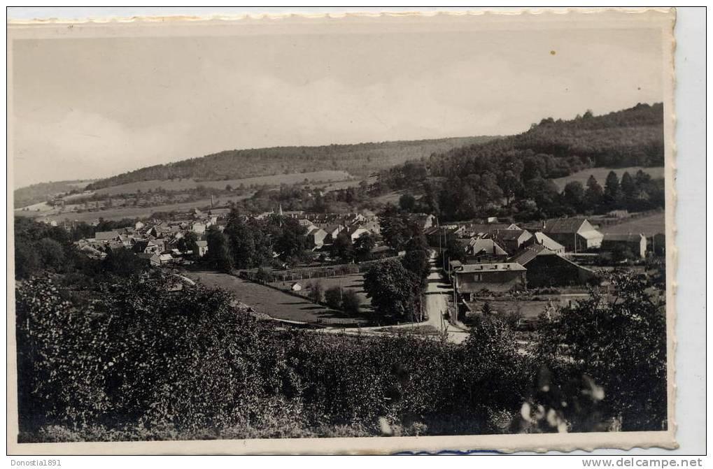 08 Ardennes  RAUCOURT   .  Timbrée 1948 - France
