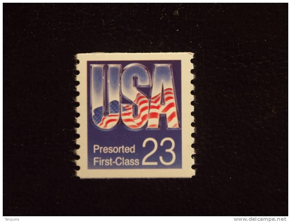 USA Etats-Unis United States Preo Yv 25  MNH ** - United States
