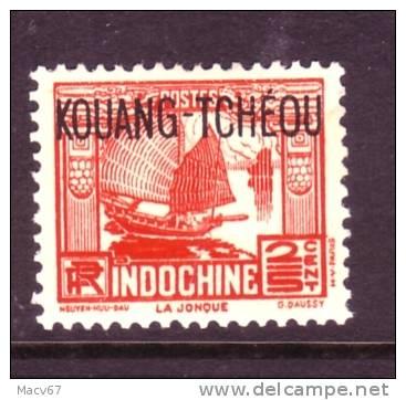 Kouang-Tcheou  101   * - Kouang-Tcheou (1906-1945)