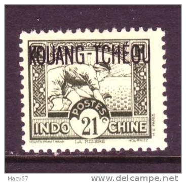 Kouang-Tcheou  122   * - Kouang-Tcheou (1906-1945)