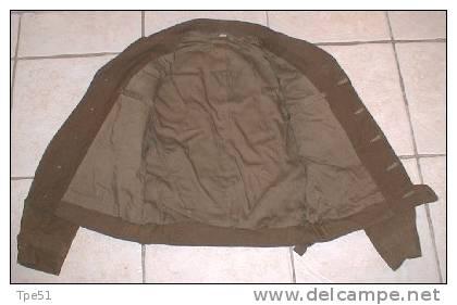 Blouson IKE US WW2, Taille 36L - Uniformes