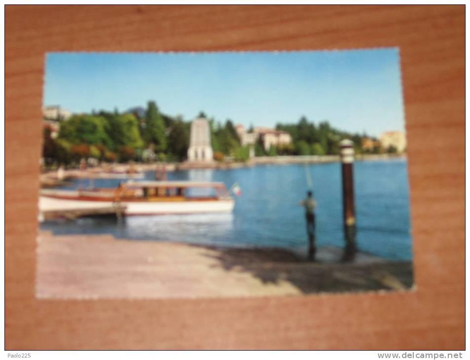 Verbania Lago Maggiore PALLANZA VG 1964 Colori - Verbania