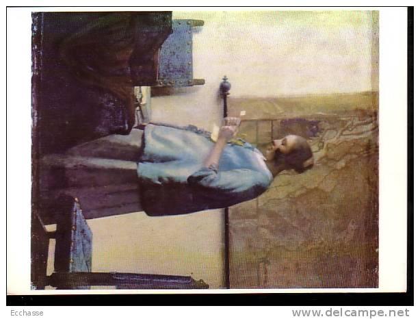Johannes Vermeer - Paintings