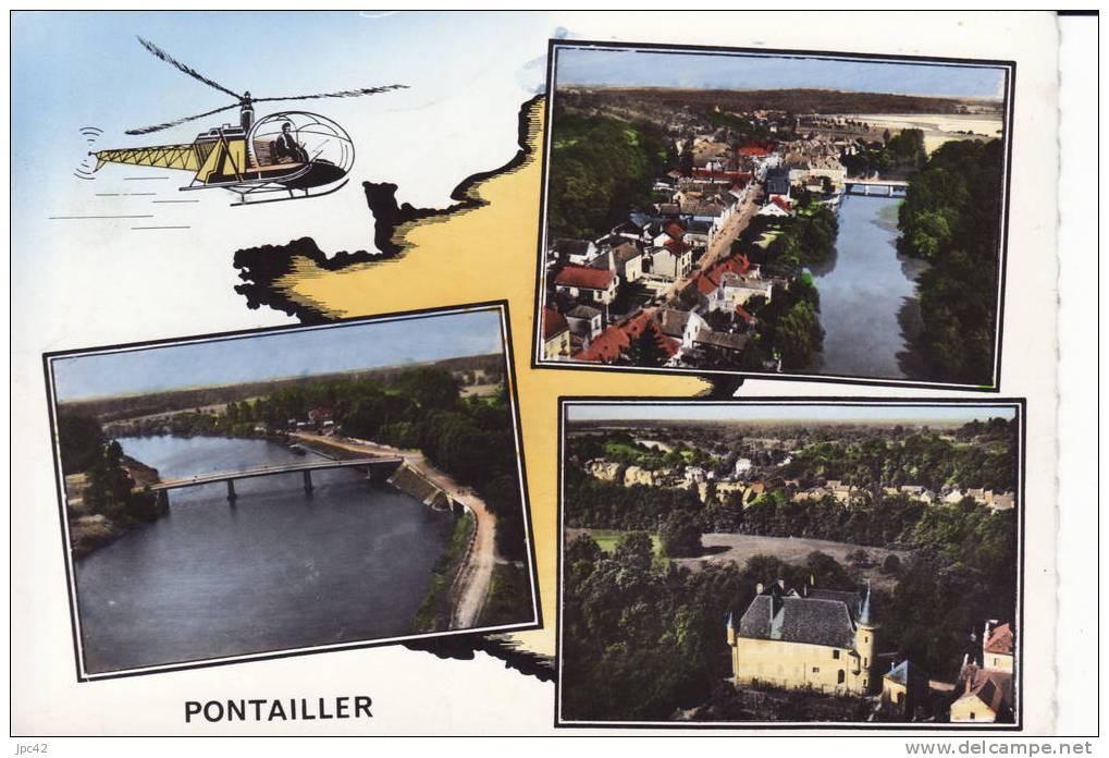 Pontailler - France