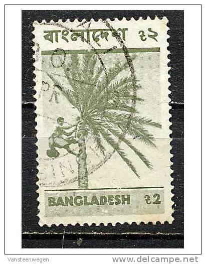 Bengladesh Y&T 38 ° - Bangladesh
