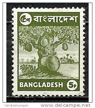Bengladesh Y&T 68 (*) - Bangladesh