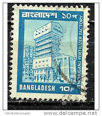 Bengladesh Y&T 125 ° - Bangladesh