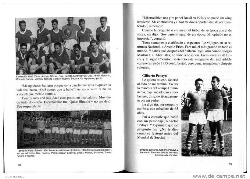 CLUB SOL DE AMÉRICA - PARAGUAY - LIBRO 100 AÑOS 1909-2009 - CENTENIAL BOOK - 100 YEARS FREE SHIPPING - Deportes