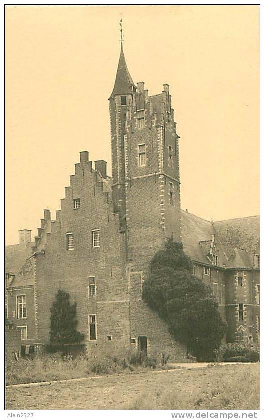 TONGERLOO - Norbertijner Abdij - Vlaamsch Torentje Van 1479 - Westerlo