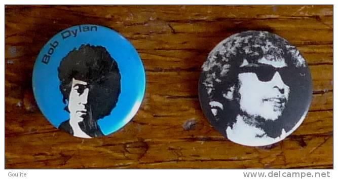 Bob Dylan - Musique