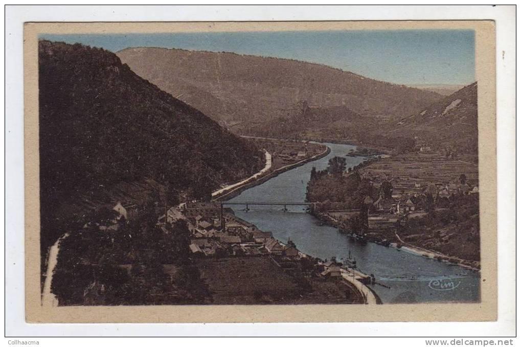 D.25 - Besançon - Vallée De Casamène - Besancon