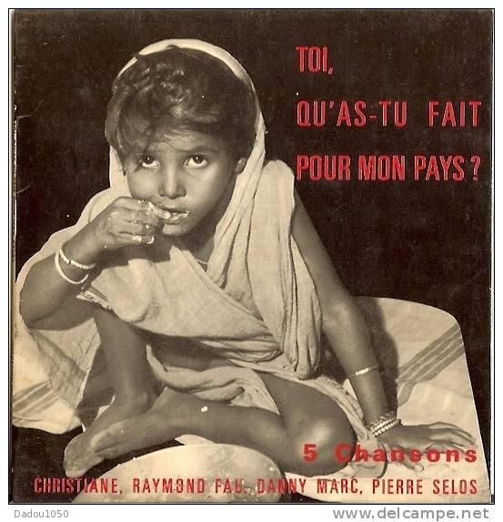 Opération  W Des Jeunes 1967 - Vinyl Records