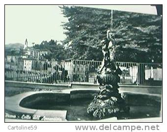 ASCOLI PICENO SCORCIO COLLE ANNUNZIATA N1960 BW26350 - Ascoli Piceno