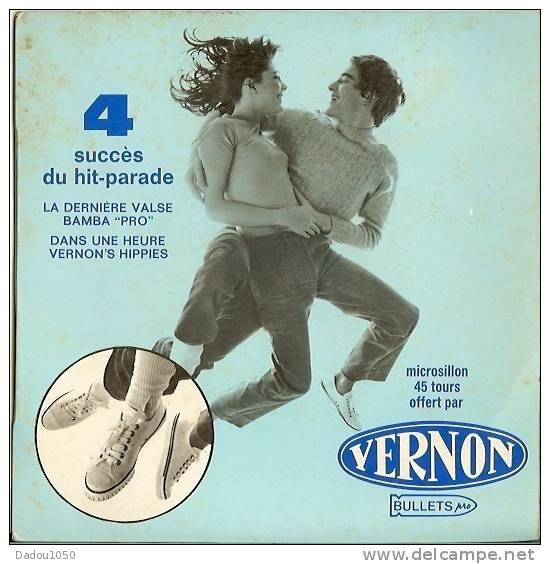 VERNON - Unclassified