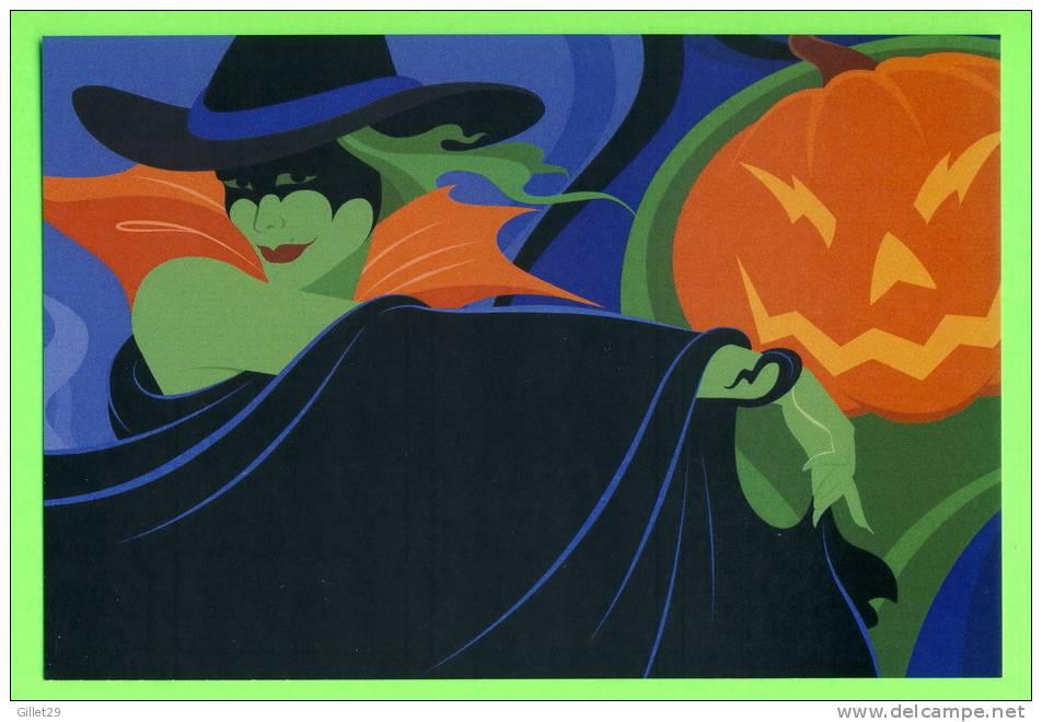 JOYEUX HALLOWEEN - HAPPY FRIGHT NIGHT HALLOWEEN - - Halloween