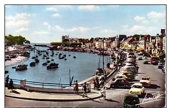 Ports De La Baule Et Du Pouligen - Le Pouliguen