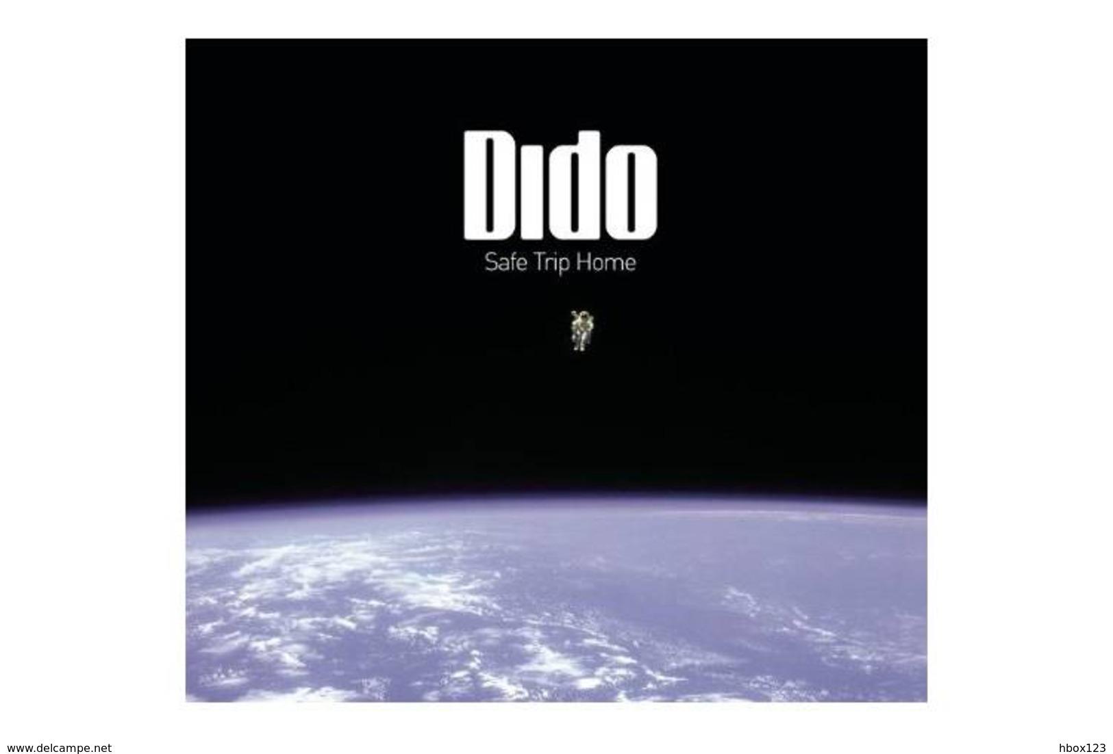 DIDO Safe Trip Home - CD 11 Tracks Jewelcase - Neuf Emballé - Disco, Pop