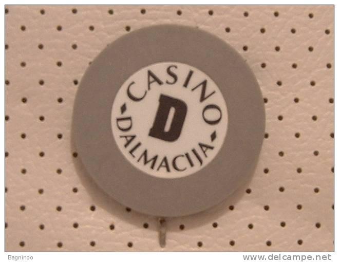 CASINO TOKEN 3 - Casino