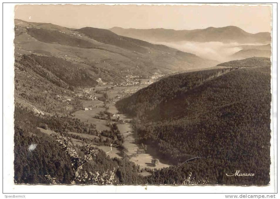 15212 Vallée De Munster . Als 692 . Marasco - Munster