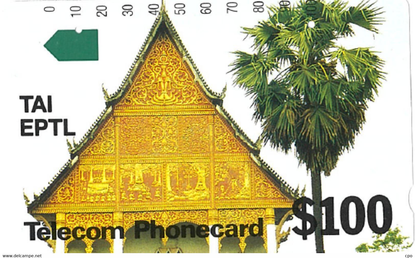 # MYANMAR 1 Visit Myanmar Year 1996 100 Urmet   Tres Bon Etat - Myanmar