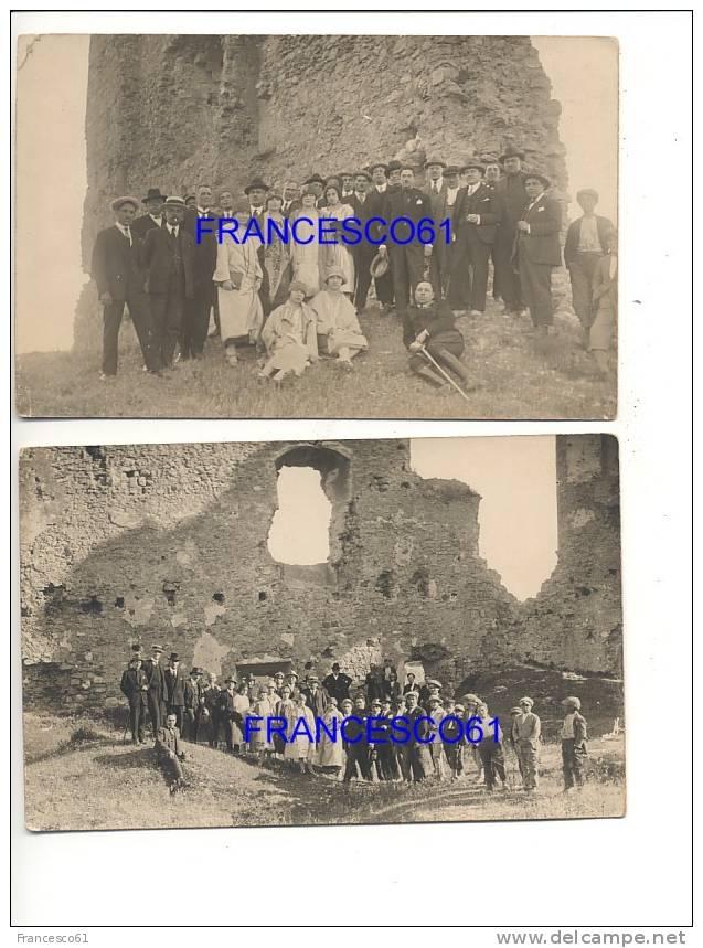 $3-382 Sicilia MAZZARINO Caltanissetta 30-5-1926 Prefetto Caltanissetta 2 Fotocartoline Nuove - Italia