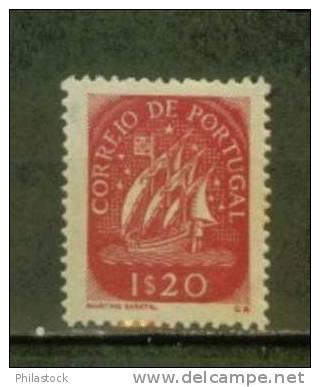 PORTUGAL N° 709 ** - 1910-... Republic