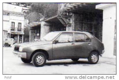 Lormont (gironde) Le 2/4/78 - Reconstruction Du Pont  (4483) - France