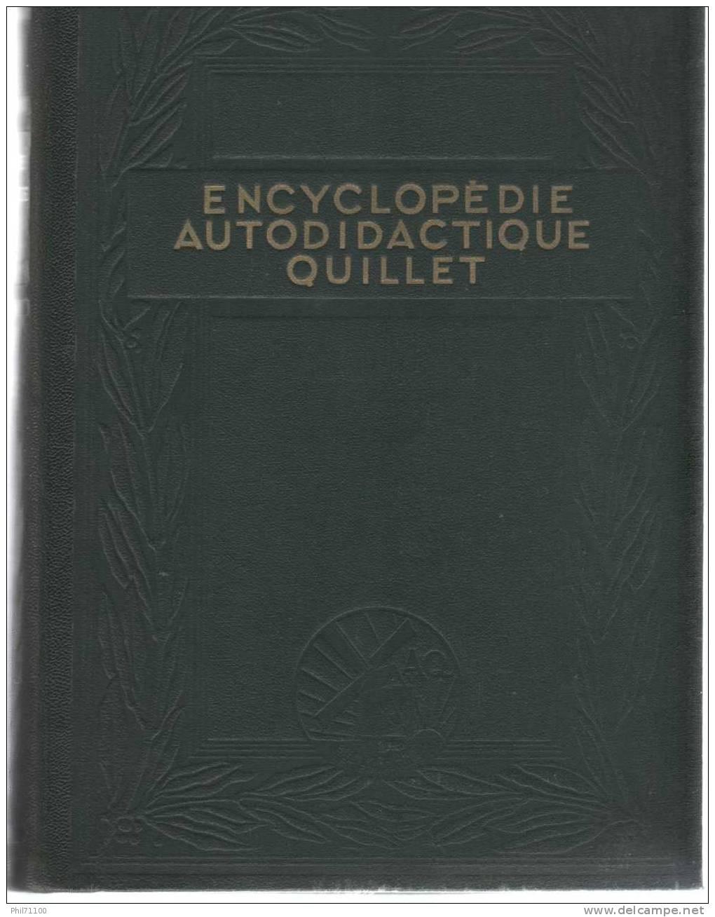 encyclopedie medicale quillet 1965