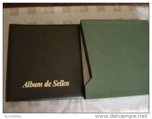 LOTE202, ESPAÑA BLOQUE 4, 1976/1997 CON ALBUM. 60% DTO. - 1931-Hoy: 2ª República - ... Juan Carlos I