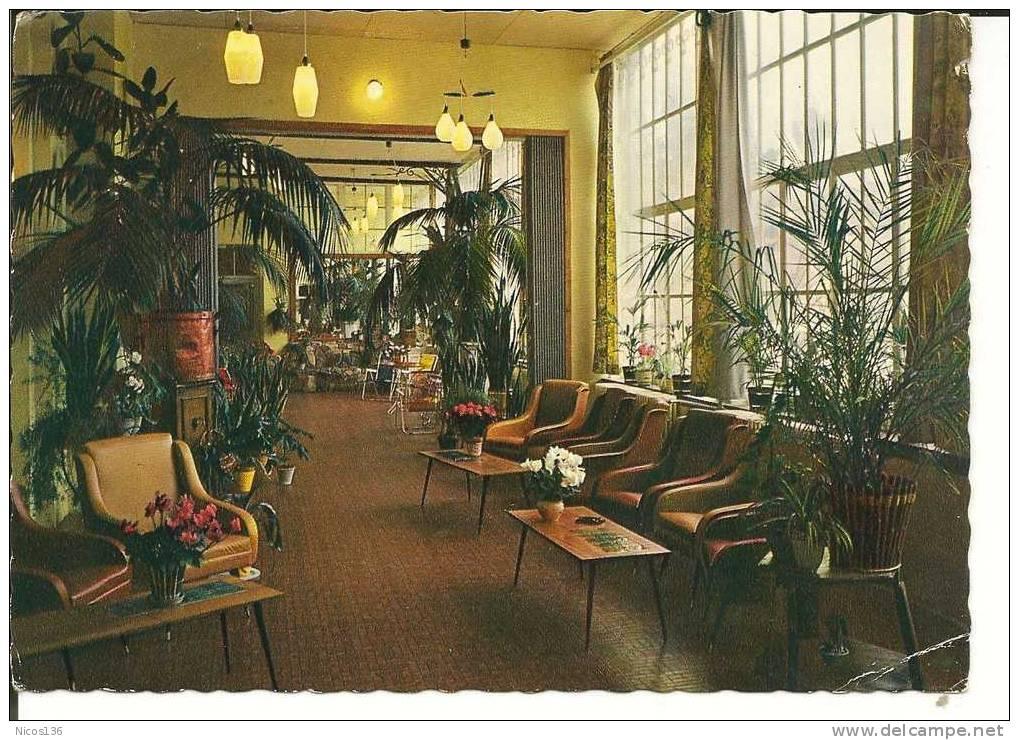 fouron le comte maison de repos pour dames s gravenvoeren jardin d 39 hiver. Black Bedroom Furniture Sets. Home Design Ideas