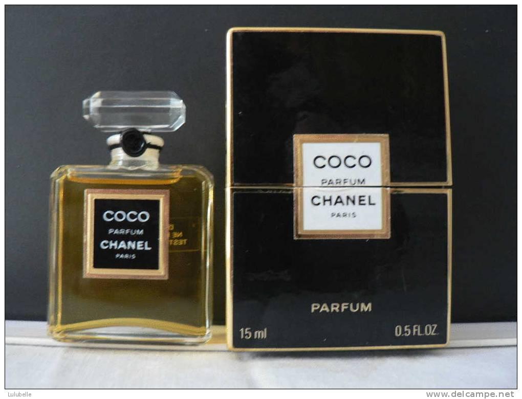 wishlist ru chanel coco parfum. Black Bedroom Furniture Sets. Home Design Ideas