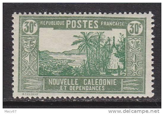 New Caledonia  144   *   CHIEFS HOUSE - New Caledonia