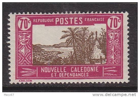 New Caledonia  152   *   CHIEFS HOUSE - New Caledonia