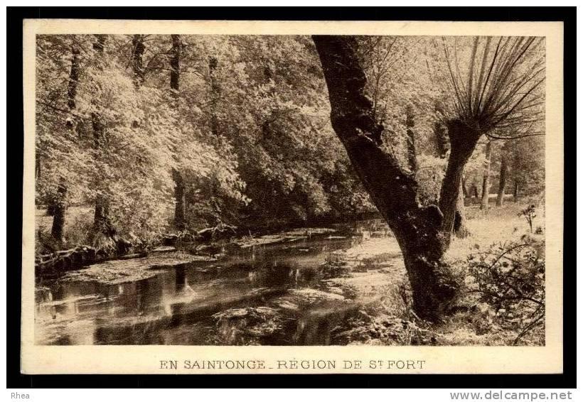 17 Saint-Fort-sur-Gironde Calendrier 1933 D17D K17331K C17328C RH082088 - Calendriers