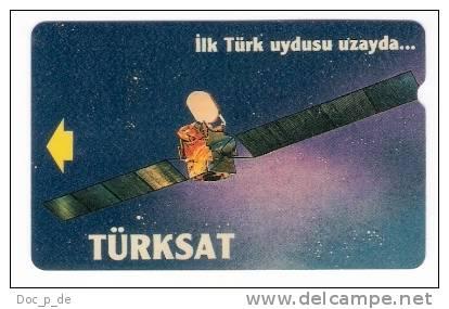 Turkey  - TR- R56A - Türksat 100 Units ( Türk Telekom ) - Turquie