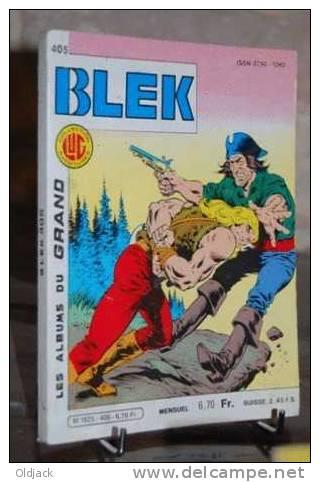 BLEK N°405 (cagA) - Blek