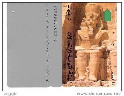 Egypt - Ägypten - Tamura - Pharao - Aegypten