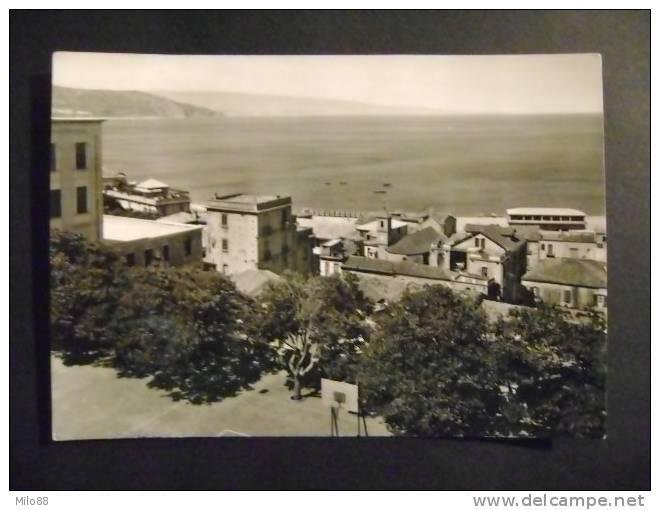 Cartolina Postale Di SOVERATO  (Catanzaro) F.G Lotto N°33 - Catanzaro