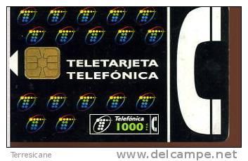 TELEFONICA TELEFONO - Telefoni