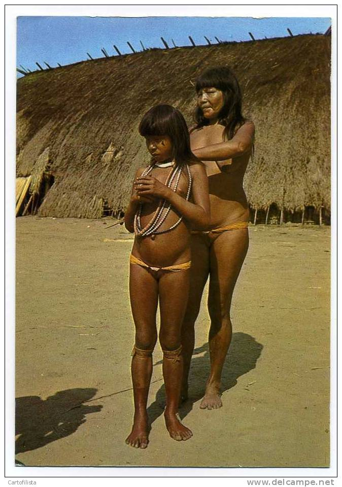 Ethnic nude galleries