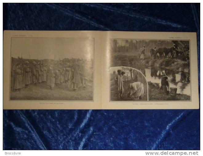 """""""La Guerre""""Documents De La Section Photographique De L´Armée-L'Armée Coloniale-n°18- - 1900 - 1949"""