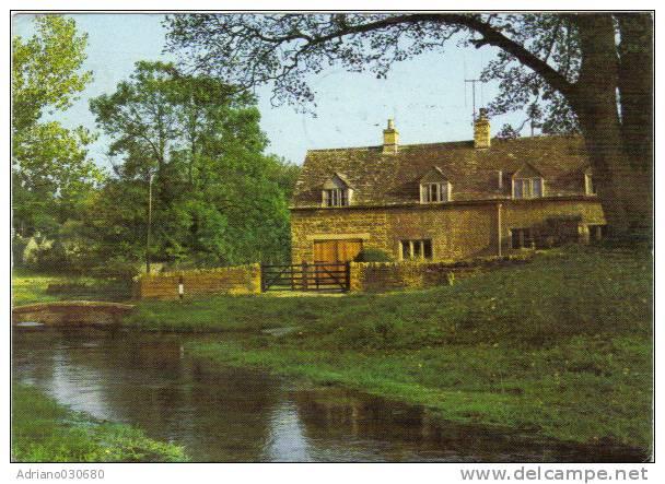 Upper Slaughter Gloucestershire - Inghilterra